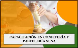 confitería y pastelería