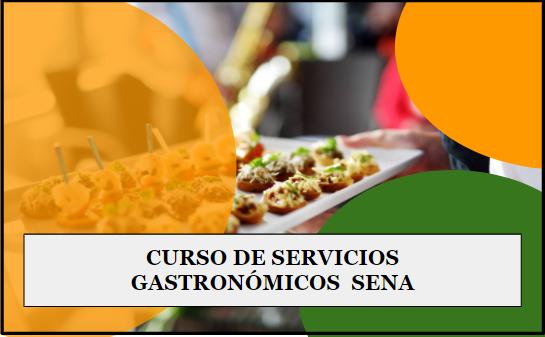 servicios gastronómicos